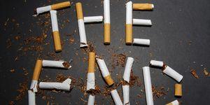 День отказа от курения 2021